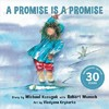 A Promise Is a Promise - Michael Kusugak (Hardcover)