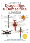 A Guide to the Dragonflies & Damselflies of South Africa - Warwick Tarboton (Paperback)