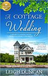 A Cottage Wedding - Leigh Duncan (Paperback)