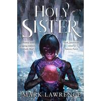 Holy Sister - Mark Lawrence (Trade Paperback)