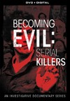 Becoming Evil:Serial Killers (Region 1 DVD)