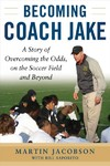 Becoming Coach Jake - Martin Jacobson (Hardcover)