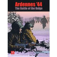 Ardennes '44: The Battle of the Bulge (Board Game)