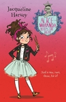 Alice-Miranda Keeps The Beat - Jacqueline Harvey (Paperback)