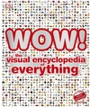 Wow! - Dk (Hardcover)