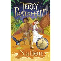 Nation - Terry Pratchett (Paperback)