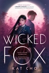 Gumiho (Wicked Fox) - Kat Cho (Paperback)
