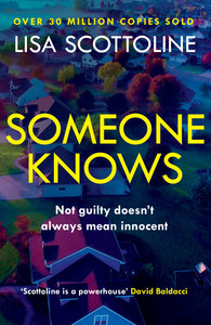 Someone Knows - Lisa Scottoline (Trade Paperback)