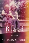 Blood - Allison Moorer (Hardcover)