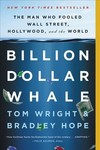 Billion Dollar Whale - Bradley Hope (Paperback)