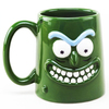 Rick and Morty - Pickle Rick 3D Mug