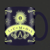 Harry Potter - Glow In the Dark Ceramic Mug