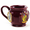 Harry Potter - Crests 3D Mug