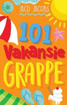 101 Vakansiegrappe - Jaco Jacobs (Paperback)