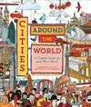 Cities Around The World - Tilly (Hardcover)
