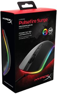 HyperX - Pulsefire Surge RGB Optical Gaming Mouse - Cover