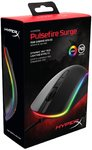 HyperX - Pulsefire Surge RGB Optical Gaming Mouse