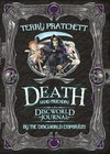 Death And Friends - Terry Pratchett (Hardcover)