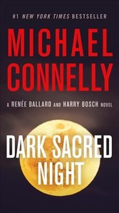 Dark Sacred Night - Michael Connelly (Paperback)