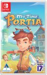 My Time At Portia (Nintendo Switch)