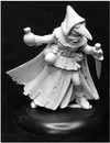 Dungeon Dwellers - Sister Hazel, Plague Doctor (Miniatures)