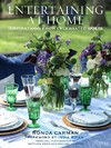 Entertaining at Home - Ronda Carman (Hardcover)