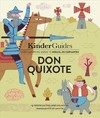 Don Quixote - a Kinderguides Early Learning Guide to Miguel De Cervantes Classic - Fredrik Colting (Paperback)