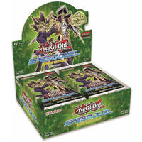 Yu-Gi-Oh! - Arena of Lost Souls Single Booster (Trading Card Game)