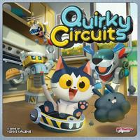 Quirky Circuits (Board Game)