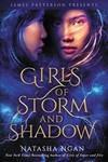 Girls Of Storm And Shadow - Natasha Ngan (Hardcover)