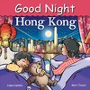 Good Night Hong Kong - Adam Gamble (Hardcover)