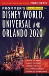 Frommer's Easyguide To Disney World, Universal And Orlando 2020 - Jason Cochran (Paperback)
