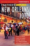 Frommer's 2020 Easyguide to New Orleans - Diana K. Schwam (Paperback)