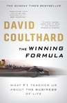 Winning Formula - David Coulthard (Paperback)
