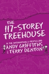 117-Storey Treehouse - Andy Griffiths (Paperback)