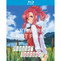 Please Teacher:Blu Ray Collection (Region A Blu-ray)