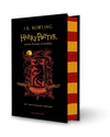 Harry Potter and the Prisoner of Azkaban - Gryffindor Edition - J.K. Rowling (Hardcover)