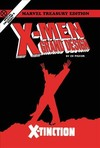 X-men - Grand Design - X-tinction - Ed Piskor (Paperback)