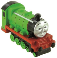Comansi - Thomas & Friends  - Henry Figure - Cover