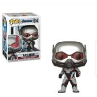 Funko Pop! - Marvel Avengers: Endgame - Antman Vinyl Figure