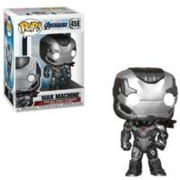 Funko Pop! - Marvel Avengers: Endgame - War Machine Vinyl Figure