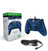 PDP Wired Controller – Blue Camo (Xbox One/PC)