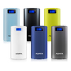 Adata - P20000D Mobile Battery Power Bank 20000mAh - Dark Blue