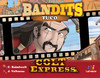 Colt Express - Tuco Expansion (Board Game)