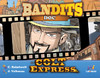 Colt Express - Doc Expansion (Board Game)