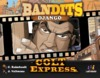 Colt Express - Django Expansion (Board Game)