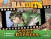 Colt Express - Cheyenne Expansion (Board Game)