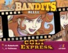 Colt Express - Belle Expansion (Board Game)
