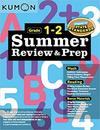 Summer Review And Prep 1-2 - Kumon (Paperback)