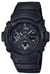 Casio G-Shock Analog and Digital Wrist Watch - Black